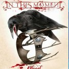 In This Moment Blood At The Orpheum Blu-Ray