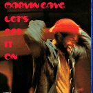 Marvin Gaye Let's Get It On Blu-Ray Hi-Res Audio