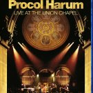 Procol Harum Live At The Union Chapel Blu-Ray