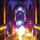 Anathema A Sort Of Homecoming Blu-Ray