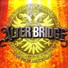 Alter Bridge Live From Amsterdam Blu-Ray