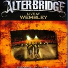 Alter Bridge Live At Wembley Europian Tour 2011 Blu-Ray