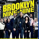 Brooklyn Nine-Nine Blu-Ray [2020] 2BD set The Complete Season 7