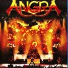 Angra Angels Cry 20th Anniversary Tour Blu-Ray