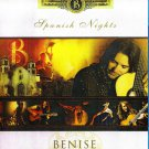 Benise Spanish Nights Live In Concert Blu-Ray