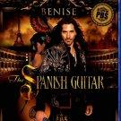 Benise The Spanish Guitar Blu-Ray