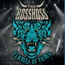 The Bosshoss Flames Of Fame Live Over Berlin Blu-Ray