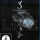 The Beauty Of Gemina Minor Sun Live In Zurich Blu-Ray