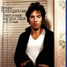 Bruce Springsteen Darkness On The Edge Of Town Blu-Ray 3BD set