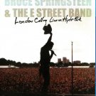 Bruce Springsteen London Calling Live in Hyde Park Blu-Ray