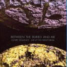 Between The Buried And Me Future Sequence Live At The Fidelitorium Blu-Ray