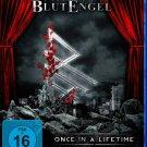 Blutengel Once In A Lifetime Live In Berlin Blu-Ray