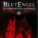 Blutengel Live Im Wasserschloss Klaffenbach Blu-Ray