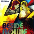 Beside Bowie The Mick Ronson Story Blu-Ray