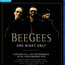 Bee Gees One Night Only Blu-Ray