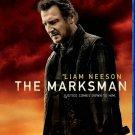 The Marksman Blu-Ray [2021]