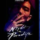 Night in Paradise Blu-Ray [2020]