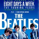 The Beatles Eight Days A Week The Touring Years Blu-Ray 2BD set