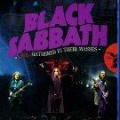 Black Sabbath Live Gathered In Their Masses Blu-Ray