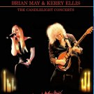Brian May & Kerry Ellis The Candlelight Concert Blu-Ray
