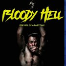 Bloody Hell Blu-Ray [2020]