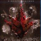 Circus Maximus Havoc In Oslo Blu-Ray