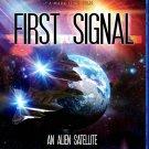 First Signal Blu-Ray [2021]