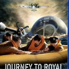 Journey to Royal: A WWII Rescue Mission Blu-Ray [2021]