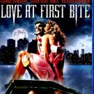 Love at First Bite Blu-Ray [1979]