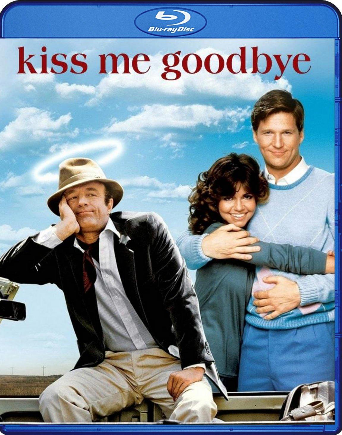 Kiss Me Goodye Blu-Ray [1982]