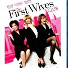 The First Wives Club Blu-Ray [1996]