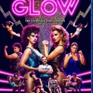 GLOW Blu-Ray [2017] The Complete Season 1
