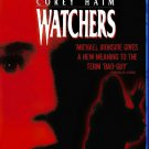 Watchers Blu-Ray [1988]