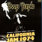 Deep Purple California Jam 1974 Blu-Ray