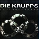 Die Krupps Live In Schatten Der Ringe (Live in the shadow of the Rings) Blu-Ray