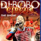 Dj Bobo Circus The Show Blu-Ray