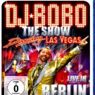 Dj Bobo Dancing Las Vegas The Show Live In Berlin Blu-Ray