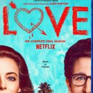 Love Blu-Ray [2018] The Complete Season 3