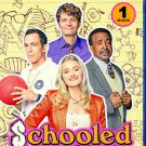 Schooled Blu-Ray [2019] The Complete Season 1