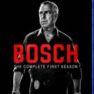 Bosch Blu-Ray [2014] The Complete Season 1