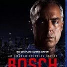 Bosch Blu-Ray [2016] The Complete Season 2