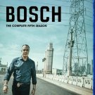 Bosch Blu-Ray [2019] The Complete Season 5