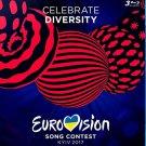 Eurovision Song Contest 2017 Kyiv Blu-Ray 3BD set