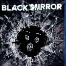 Black Mirror Blu-Ray [2011-2014] The Complete Series 1, 2 & Special