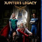 Jupiter's Legacy Blu-Ray [2021] The Complete Series
