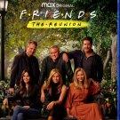 Friends The Reunion Blu-Ray [2021]