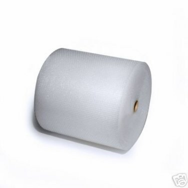 "3/16"" x 350 ft x 24"" Bubble Wrap Roll * Small  Bubbles"
