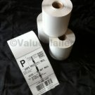 10 Rolls 450 4x6 Direct Thermal Labels Zebra 2844 Eltron 4 x 6 Free Shipping