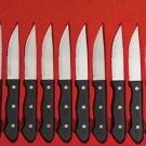 Jumbo Steak Knife Set - CKCTJDCS12