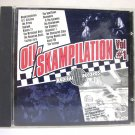 Oi! Skampilation Vol.1 - CD used ska compilation Radical Records 1995